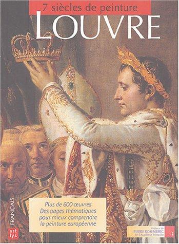 Louvre, 7 siècles de peinture