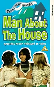 Man About the House [VHS]