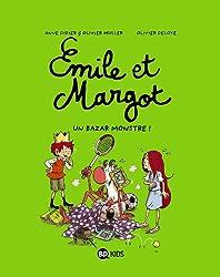 Emile et Margot T03