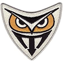 Blade Runner Owl Replicant Tyrell Gear Patch Genetic Replicant More Than Human Patch Iron On By Titan One Europe