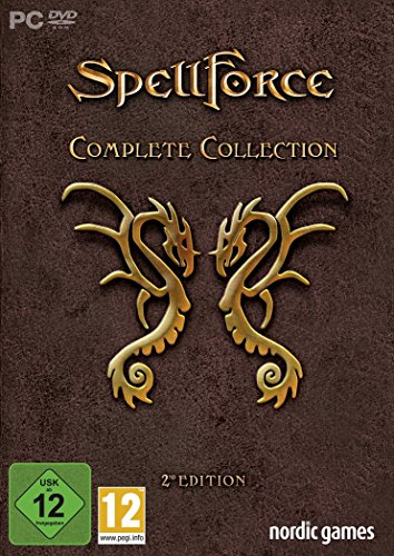 Spellforce Complete Collection 2nd Edition