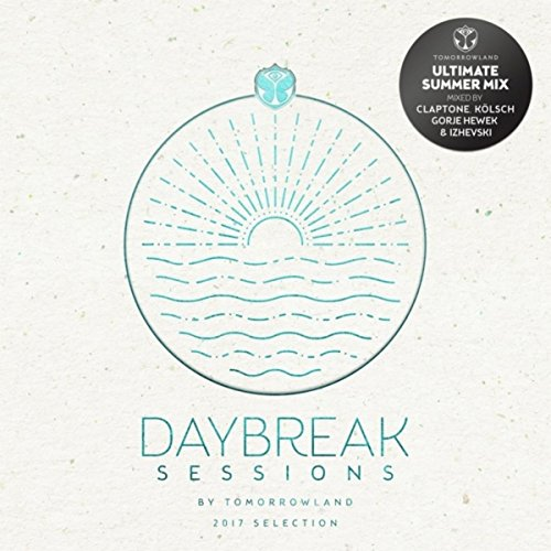 Daybreak Sessions by Tomorrowl...