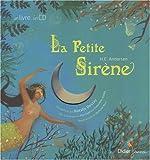 La petite sirène / Hans-Christian Andersen | NOVI, Nathalie. Illustrateur