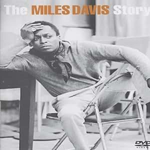 Miles Davis: The Miles Davis Story [DVD]