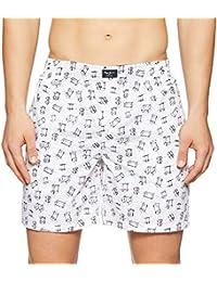 Pepe Jeans Men's Printed Boxers