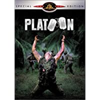 Platoon - Special Edition