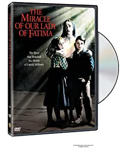 Miracle of Our Lady Fatima [Import USA Zone 1]
