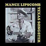 Texas Songster [Vinyl LP]