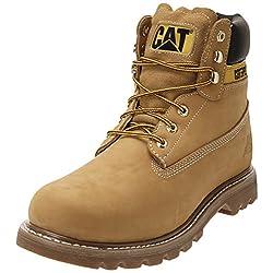 caterpillar men's colorado honey boots - 51FBO37VbyL - Caterpillar Men's Colorado Honey Boots