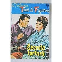 Secreta tortura