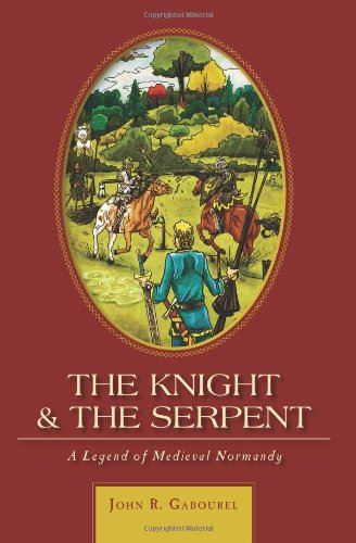 The Knight and the Serpent Cover Image