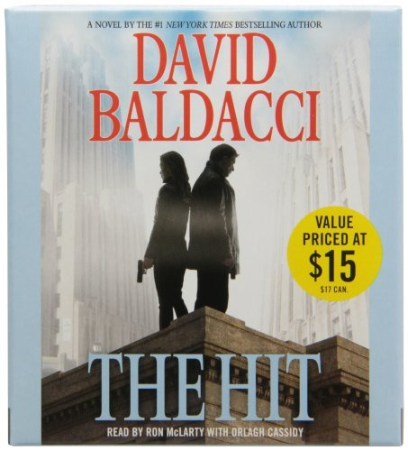 The Hit (Will Robie Series) by David Baldacci (2014-02-18)