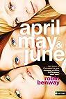April, May & June par Benway