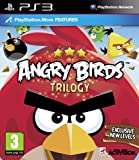 Angry Birds Trilogy (Playstation 3)