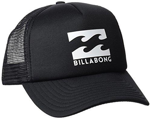 Imagen de billabong podium trucker , hombre, negro/blaco, talla única