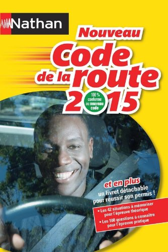 Code de la route 2015 par Thierry Orval