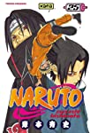 Naruto Edition simple Tome 25