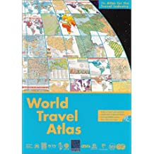 World Travel Atlas: The Atlas for the Travel Industry