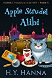 Apple Strudel Alibi (Oxford Tearoom Mysteries ~ Book 8) (English Edition)