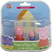 Peppa Pig 84205 - Peppa Y Su Amigo (surtido: varios modelos)