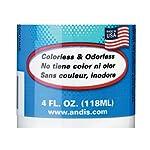 Andis Clipper Oil Dispenser Bottle, 118 ml 6