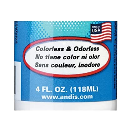 Andis Clipper Oil Dispenser Bottle, 118 ml 3