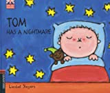 Tom Has A Nightmare (Tom (English Readers))