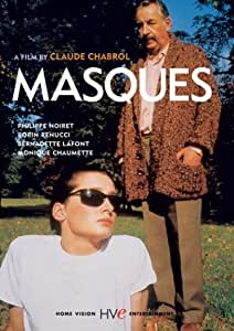Masques [Import USA Zone 1]