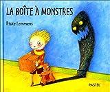 La Boîte à monstres