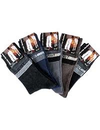 10 Paar Herren Socken ohne Gummi (5019)