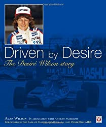 Driven by Desire: The Desiré Wilson story