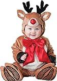 Tops Magic Reno bebé Disfraz–12–18Meses