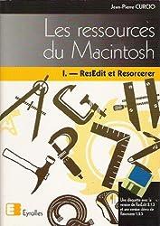Les ressources du Macintosh, tome 1