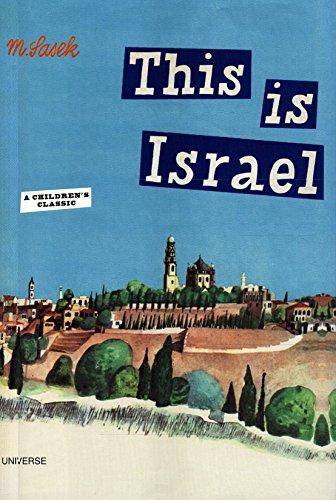 This is Israel por Miroslav Sasek