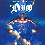 Dio [Ltd.Edition]: Diamonds:the Best of Dio (Audio CD)