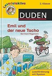 Emil und der neue Tacho (2. Klasse)