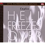 Hell Freezes Over [DVD-AUDIO]
