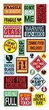 eBook Gratis da Scaricare Sticko adesivi decorativi etichette di spedizione (PDF,EPUB,MOBI) Online Italiano
