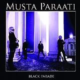 Songtexte von Musta Paraati - Black Parade