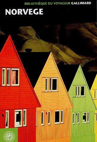 Norvège (ancienne édition)
