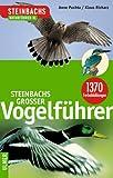 Steinbachs Großer Vogelführer - Anne Puchta, Klaus Richarz