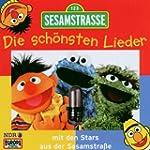 Sesamstrasse - Die schoensten Lieder