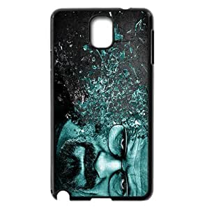 Unique Phone Case Design 9Popular TV Show Breaking Bad- For Samsung Galaxy NOTE3 Case Cover