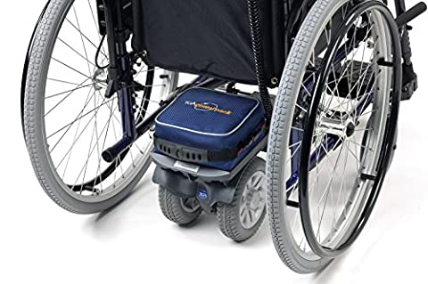 TGA Duo Wheelchair Powerpack To Fit Cirrus Classic
