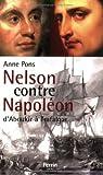 Nelson contre Napoléon : D'Aboukir à Trafalgar