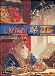 Sur les traces de... Leonard de Vinci