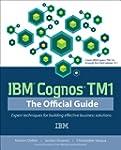 IBM Cognos TM1 The Official Guide