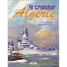 Le Croiseur Algérie