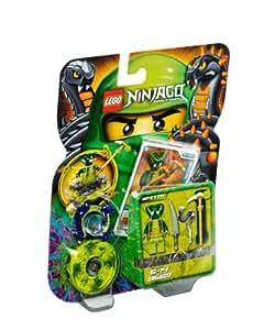 Lego 9569 Ninjago - Spitta