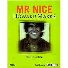 Mr. Nice, 2 Cassetten